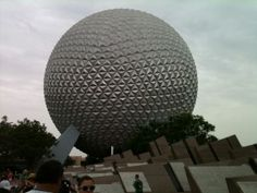 Disney World Vacatio...