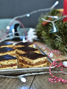 Zázrak Christmas Sweets, Food Inspiration, Tiramisu, Cheesecake, Food And Drink, Easter, Cooking, Ethnic Recipes, Kitchen