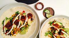 Spicy tacoboller - Green Bonanza