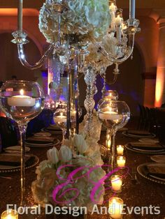 EC Floral Design And Events