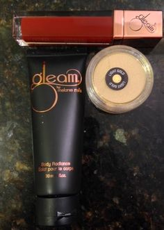 Rants and Raves with Yvonne: #Gleam by Melanie Mills Product Review #GleamGirl #Gleamalicious #IamGleam #ad