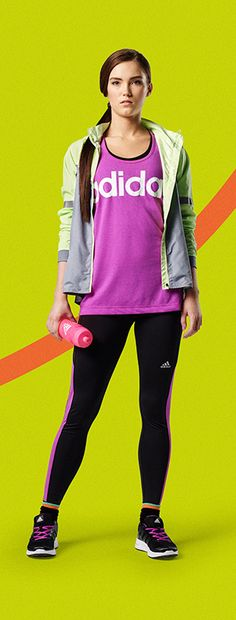 JD Sports adidas trainers & Nike trainers for Men, Women and Kids. Plus sports fashion, clothing and accessories Sports Shops, Jd Sports, Nike Trainers, Sport Fashion, Clothing, Jackets, Adidas, Shopping, Women