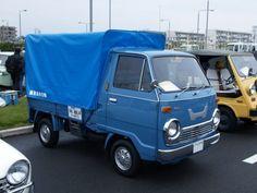 ホンダTN-III360