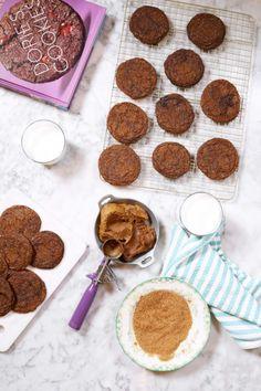Dorie's Princeton Gingersnap Cookies