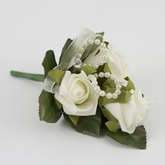 Wedding Corsages For Mothers -photo only
