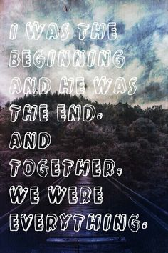 #Obsidian #Daemon #Lux ~ I was the beginning....
