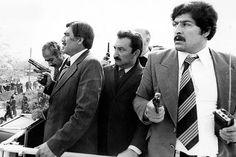 Bülent Ecevit'e Gerede'de suikast girişimi, 1975