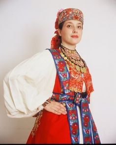 Banovina, Sunjska Greda © Rental Workshop of National Costumes Croatia