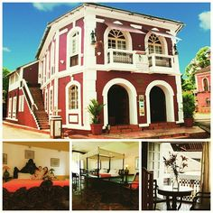 #panjiminn #panjimpeoples #heritage_hotel_Goa