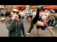 [360 Music Video] This Summer - Roomie (Maroon 5 Cover) - YouTube