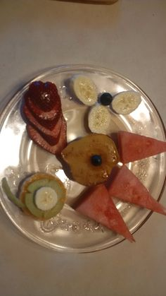 Fruit platter Bed And Breakfast, Platter, Birmingham, Fruit