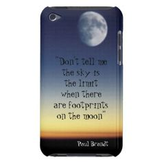 iPod Touch case.     Love love