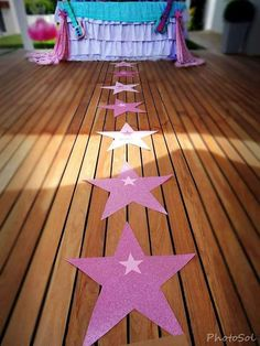Rockstar chic Birthday Party Ideas | Photo 1 of 14 | Catch My Party