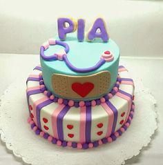 Tortas - La Doctora Juguetes para Pia