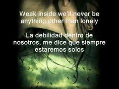 Tiesto - Somewhere Inside of Me Subtitulado