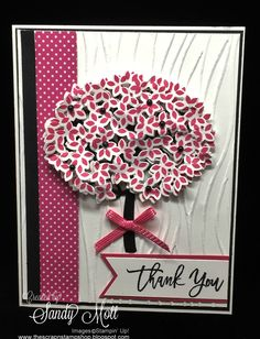The Scrap n' Stamp Shop: MORE THOUGHTFUL BRANCHES - A Trio of Reasons You Need This Set