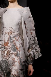 Valentino - Париж - Весна-лето 2014 - Коллекции