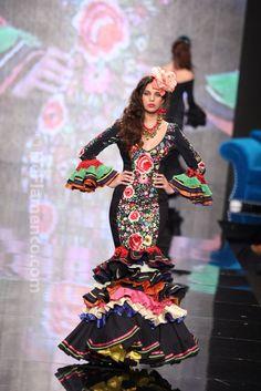 Fotografías Moda Flamenca - Simof 2014 - Inma Castrejon - Simof 2014 - Foto 11
