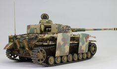 iB::Thema::Panzer IV Ausf.J