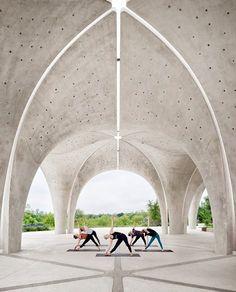 Confluence Park | Lake Flato Architects