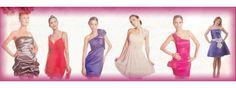 vestidos de fiesta cortos desde 14 € entrega 24 h