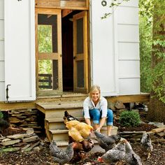 A New Take on the Classic Farmhouse: Cozy Coop