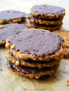 Biscuits, Dinner Recipes, Food And Drink, Sweets, Healthy Recipes, Cookies, Breakfast, Cake, Drinks