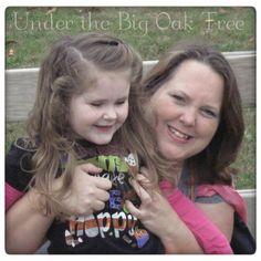 ~Under the Big Oak Tree~
