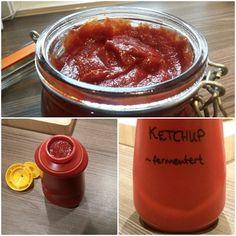 Mat fra bunnen - fermentert ketchup
