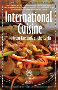 Collection of the Best Recipes from around the World  http://pinterest.com/jimmy7641/your-pinterest-book-store/
