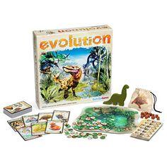 Evolution The Game