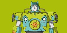 Iconic+Cars+From+Your+Favorite+Movies,+Reimagined+as+Transformers+ +Underwire+ +Wired.com