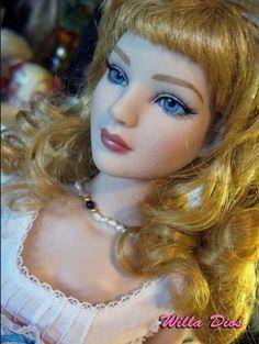 Phyrnie Phabulous   Tonner Doll Duels