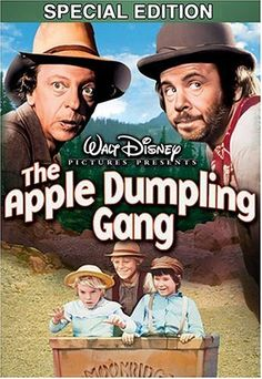 apple dumplin gang :]