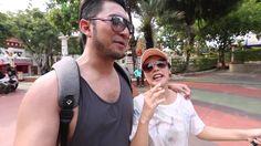 Marsya dan Shinta jalan-jalan ke DUFAN - Weekend List 16 Januari 2016 (part 2/3)