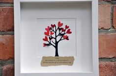 Craft Hour #TreasuryTuesday Red Red Rad by Mandy C. on Etsy