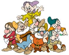 7 Dwarfs - Bashful Photo (25688548) - Fanpop
