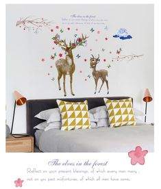 Adaptable Art Ballet Girls Vinyl Wall Decal Home Decor Living Room Bedroom Diy Wallpaper Removable Wall Stickers Wall Stickers Home & Garden