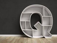 Corner Shelf Design, Corner Shelves, Diy Cardboard Furniture, Kids Furniture, Exterior Design, Interior And Exterior, How To Make Letters, Creative Bookshelves, Photo Letters