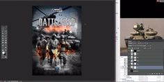 tuto-photoshop-creer-jaquette-affiche-battlefield