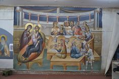 Posts about Uncategorized written by iconsalevizakis Sacred Art, Ikon, Holi, Ministry, Painting, Interiors, Posts, Life, Byzantine