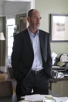 Miguel Ferrer as Owen Granger on NCIS LA . Passed away fr throat cancer @ 61 Years.  Feb 7, 1955 - Jan 19, 2017.