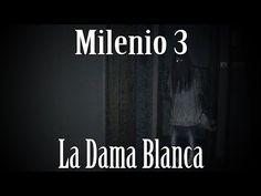 Milenio 3 - La Dama Blanca - http://www.misterioyconspiracion.com/milenio-3-la-dama-blanca/