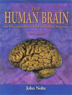 The Human Brain An Introduction To Its Functional Anatomy