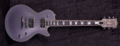 Feline Guitars Gallery - Lion model