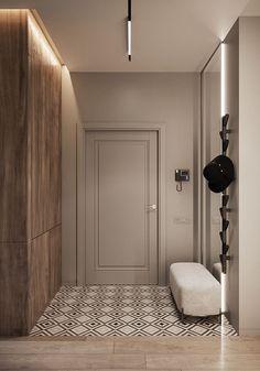 Apartment Interior, Home Interior Design, Decor, House Interior, Home Room Design, Apartment Design, Home Entrance Decor, Minimalist Home Interior, Home Decor