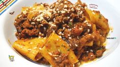 #Pasta #introiaiata...ti rimette in #carreggiata! #ilboccatv #primipiatti #ricette #weusetv