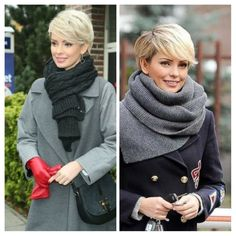Short Straight Hair, Short Hair With Layers, Short Hair Cuts For Women, Layered Hair, Shot Hair Styles, Curly Hair Styles, Short Platinum Blonde Hair, Over 60 Hairstyles, Short Hair Images