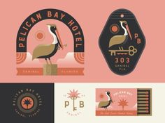 Bay Great work from a designer in the Dribbble community; your best resource to discover and connect with designers worldwide.Great work from a designer in the Dribbble community; your best resource to discover and connect with designers worldwide. Corporate Design, Brand Identity Design, Graphic Design Branding, Typography Design, Type Logo, 2 Logo, Badge Logo, Branding And Packaging, Logo Branding