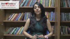 BookTalk with Vani, author of 'The Recession Groom'